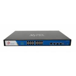 IP-АТС Yeastar MyPBX U510