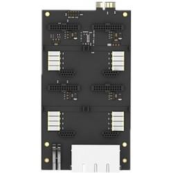 Yeastar EX08 - плата расширения для S-100 и S-300 (для монтажа S2, O2, B2, SO, GSM и UMTS)